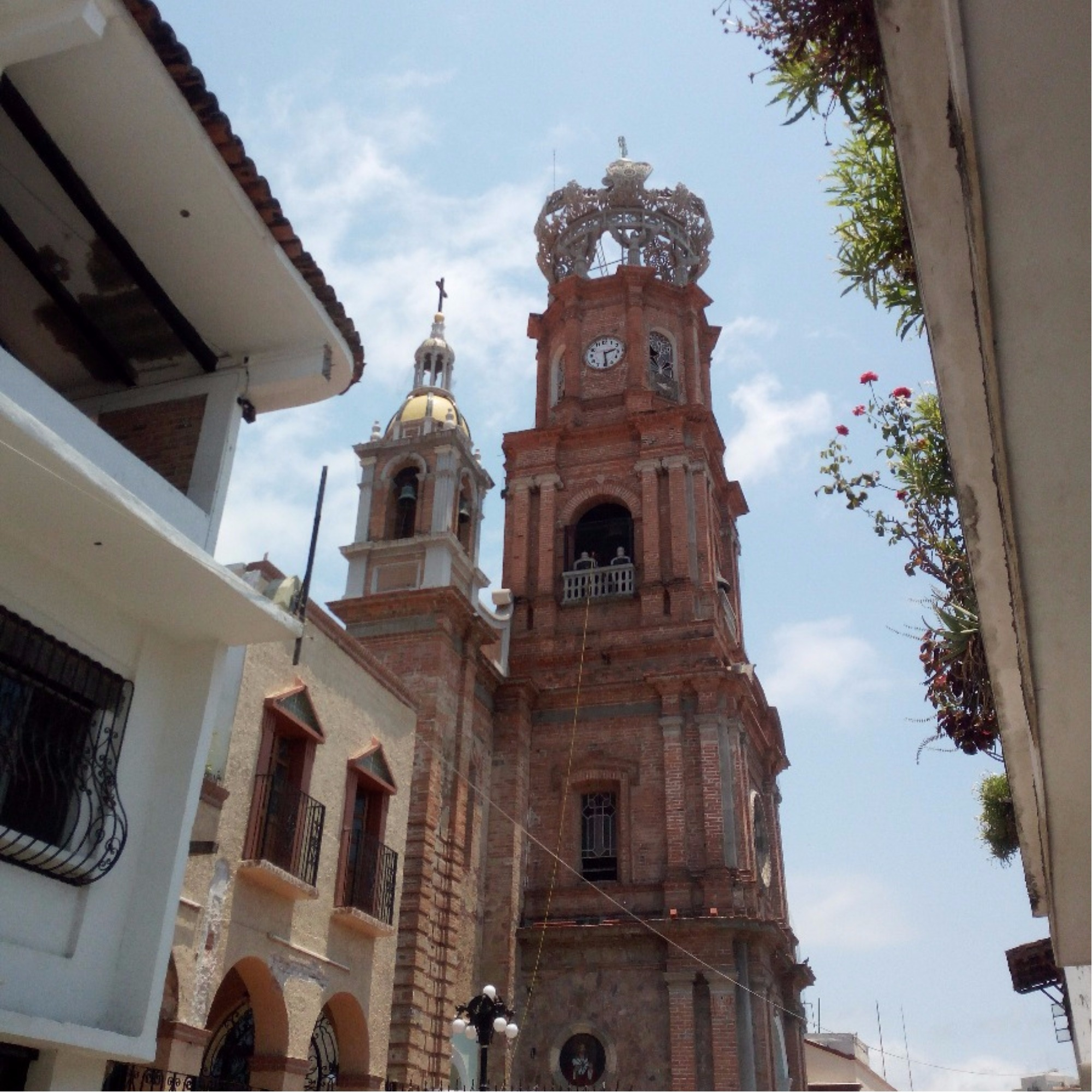 puerto vallarta photo journal