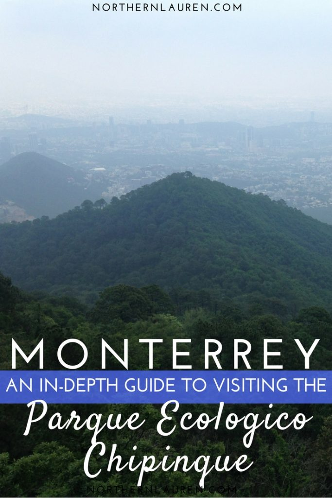 If you want to take a day trip from Monterrey, Mexico, then the Parque Ecológico Chipinque is the ideal place to visit in Monterrey. Nature, animals and great photography spots await you in this cheap Mexican destination in Nuevo León, Mexico.