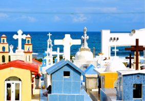 Most Colourful Towns in Mexico