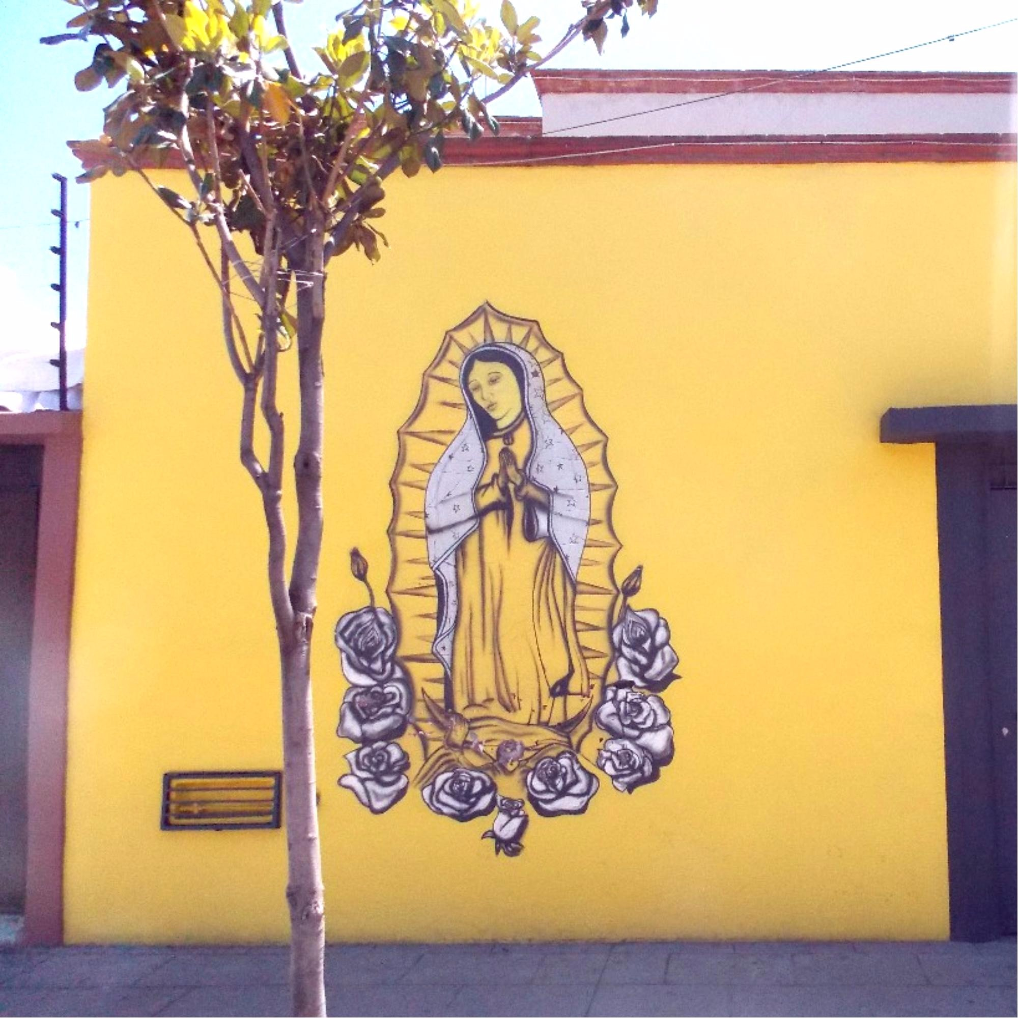 The Most Colourful Towns in Mexico - Northern Lauren