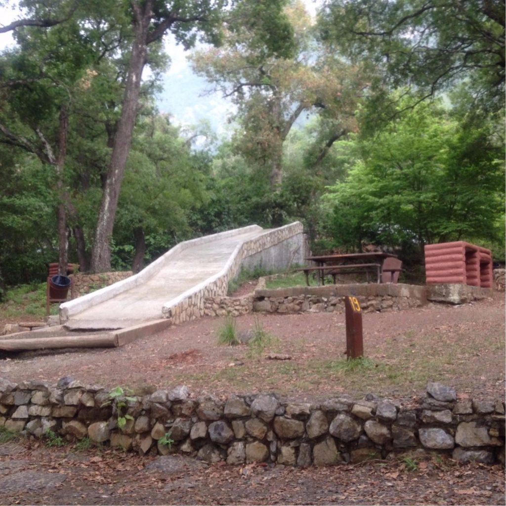 parque ecológico chipinque monterrey nuevo leon