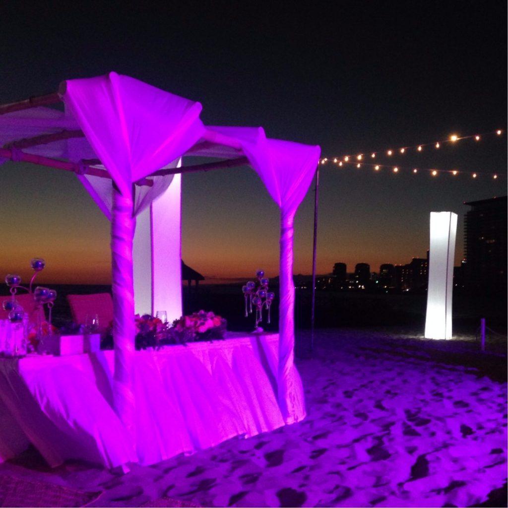 wedding weekend in puerto vallarta, mexico