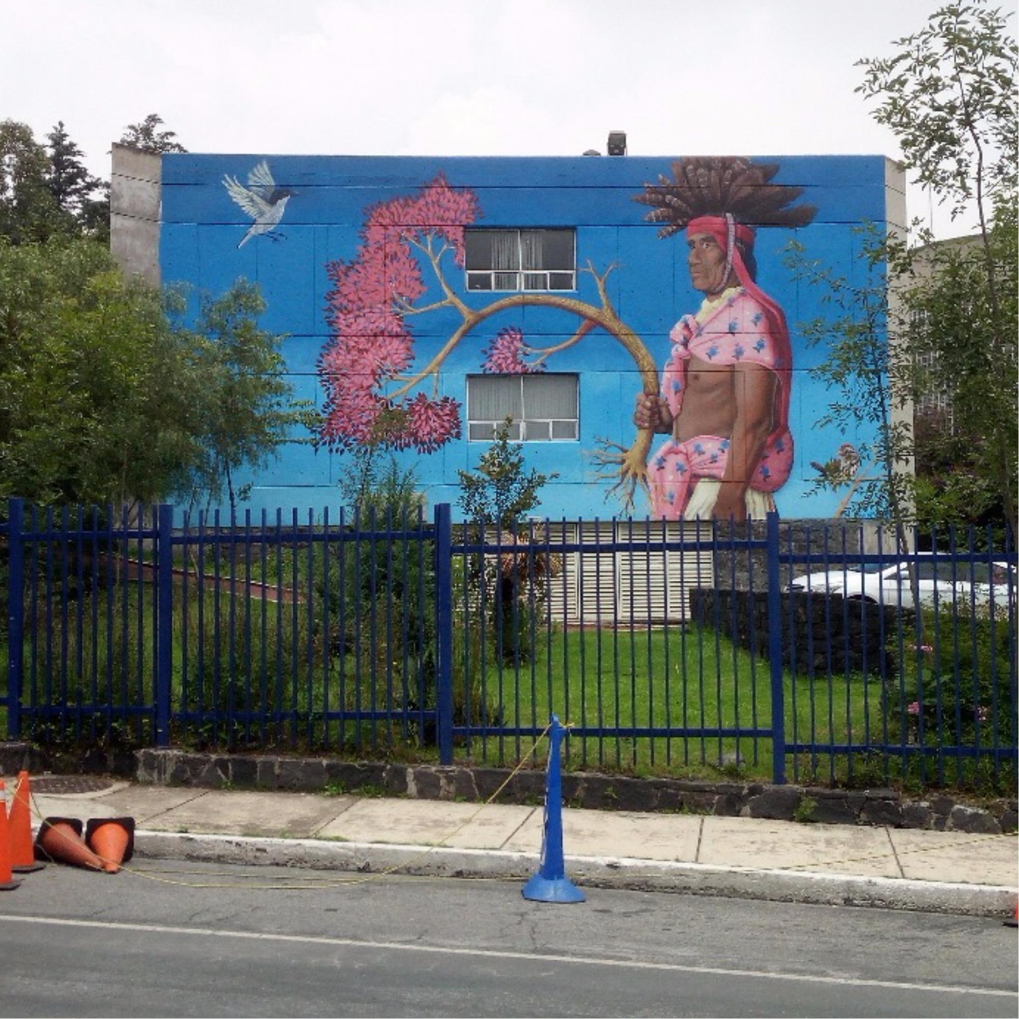 mexico city street art