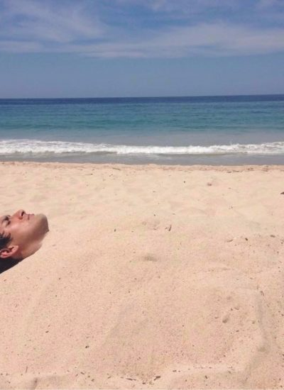 best beaches in puerto vallarta