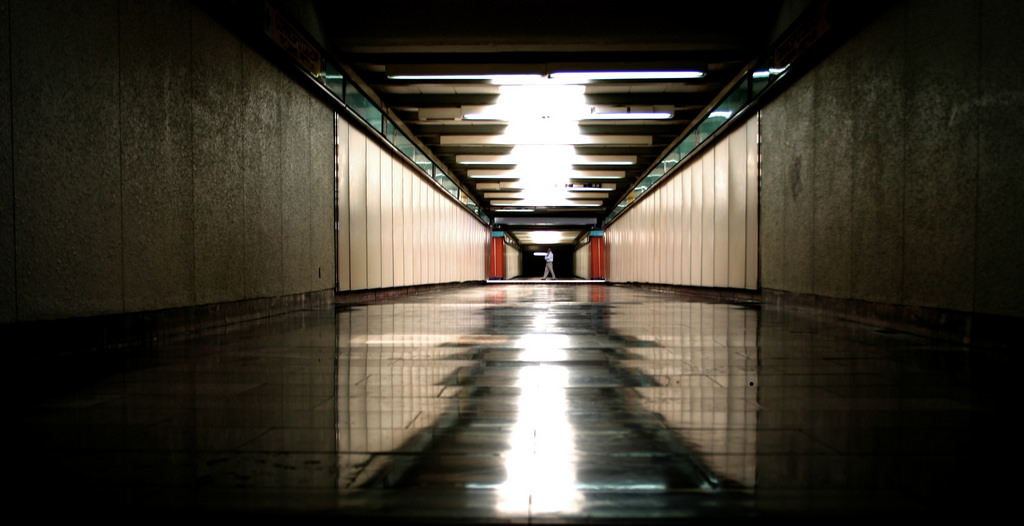 using the mexico city metro