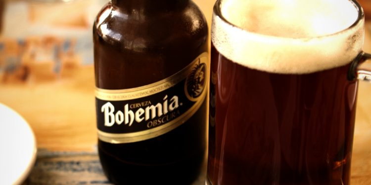 3c7573b3425e18 A Quick Review of Popular Mexican Beers + Guide to Drinking Beer in Mexico