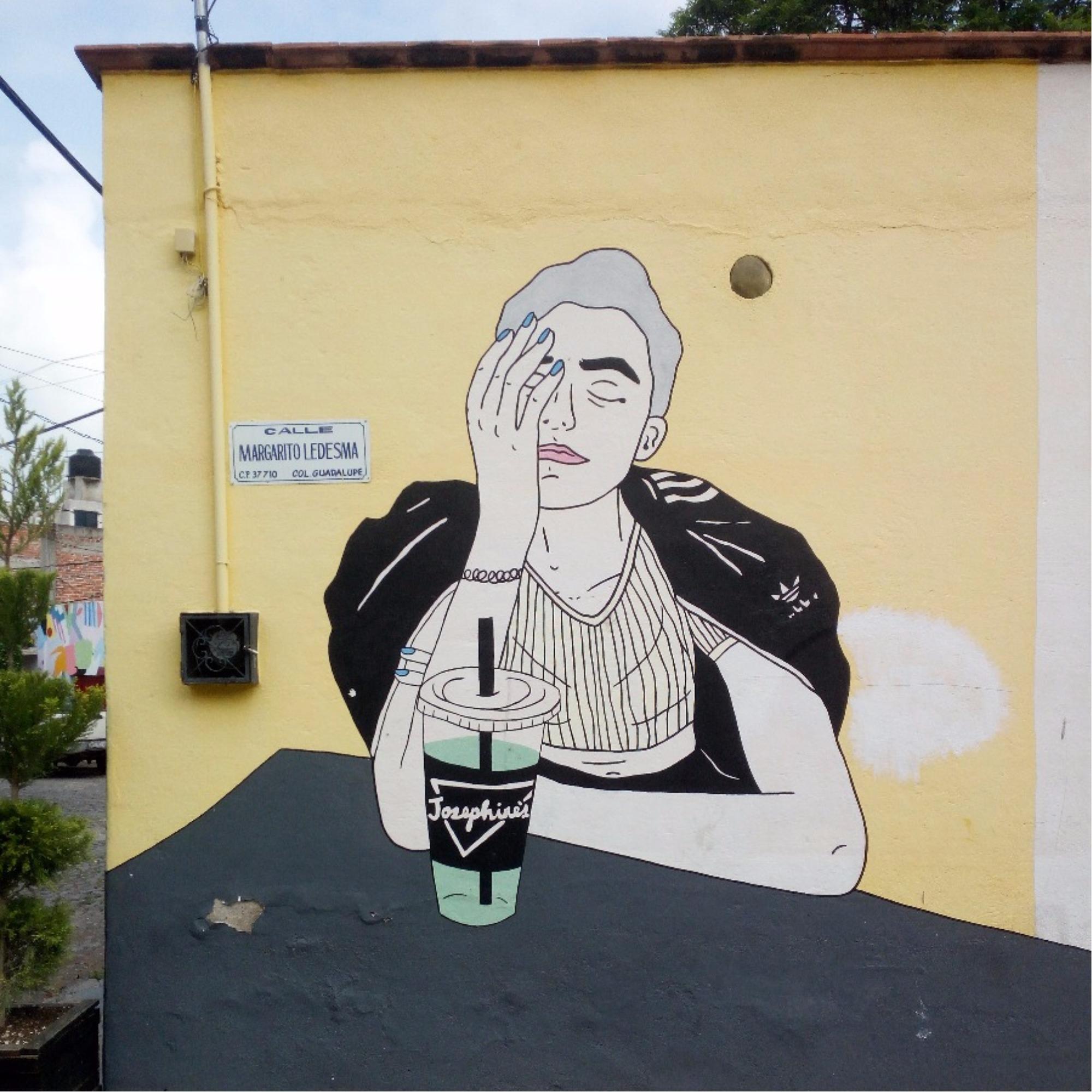 Street Art Mexico: San Miguel de Allende Edition - Northern Lauren
