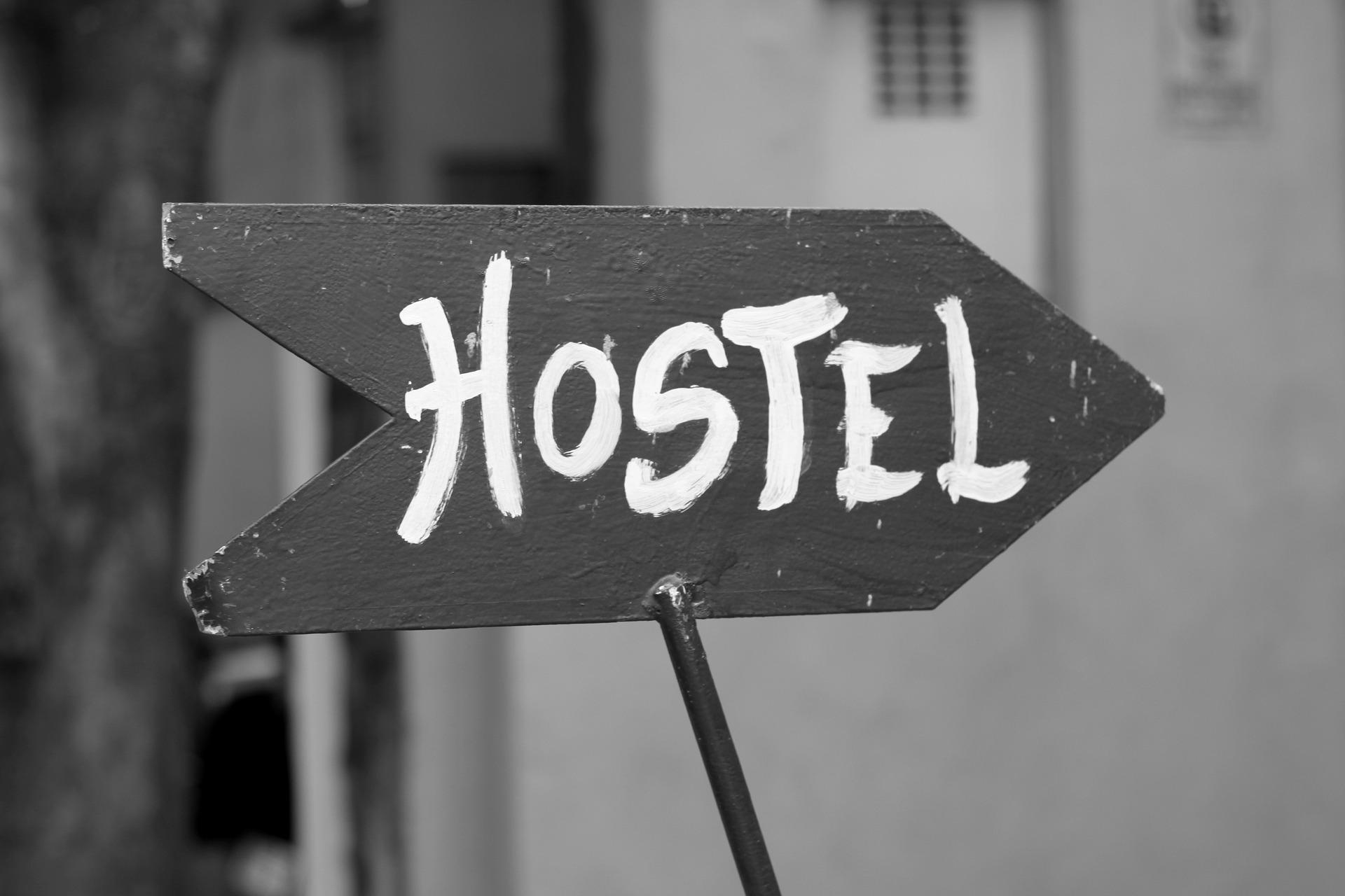 hostels in antigua guatemala